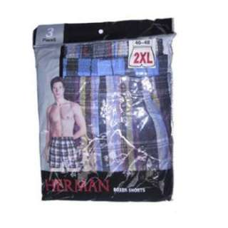 Wholesale Mens Boxer Short (SKU 479158) DollarDays