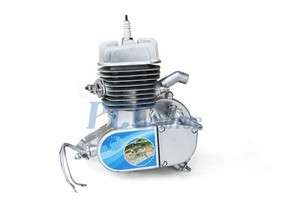 NEW 66 80CC 2 Stroke Gas Engine Motor For Bicycle BASIC EN05