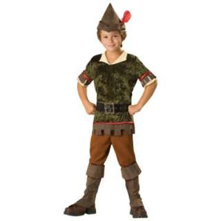 Robin Hood Child Costume   Costumes, 62677