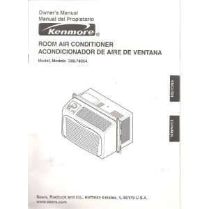 kenmore air conditioner owner s manuals exercices corrig s rh cheyenneokmatherson tk