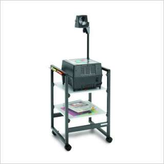 Not Available   Da Lite Universal Mobile Overhead Projector Table with