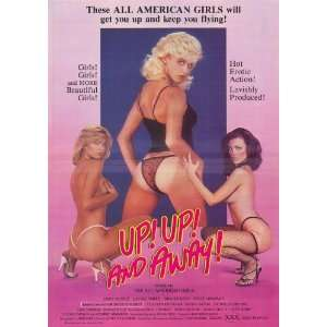 Poster 27x40 Cody Nicole Laurie Smith Ginger Lynn