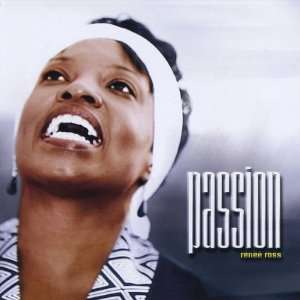Passion Renee Ross: Renee Ross: Music