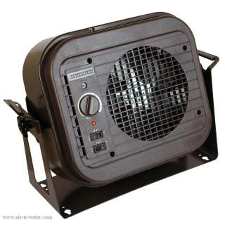 NEW 5,000 W Electric Garage Shop Mounted Unit Heater 685360047577