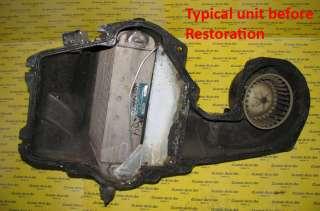 72 LeMans Cutlass A/C EVAPORATOR UNIT BOX AC Air Conditioning