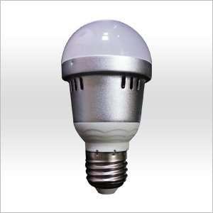 PortaCell 10.5 Watt Cold White LED Light Bulb   850 Lumen