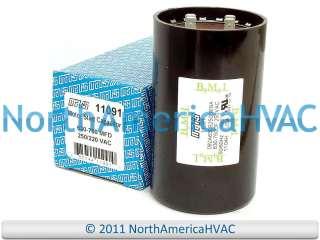 Motor Start Capacitor 630 750 MFD 220 250 v MARS 11091