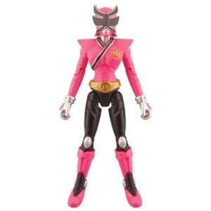 Power Ranger Samurai Mega Ranger Sky Action Figure Toys & Games