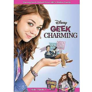Geek Charming (DVD + Bonus DVD + Best Friend Charm Set