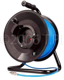 Audio Video Cable Reel Low Cost