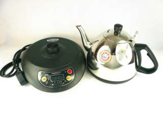 for heating water for tea high efficiency energy saving electric