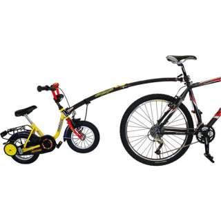 Cycle Force Trailgator, Black