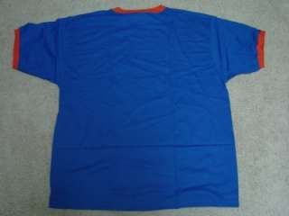 Edmonton Oilers Vintage Majestic Hockey Shirt 2X