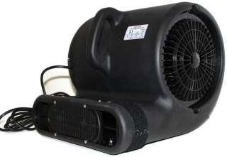 Tool King Super Air Eagle II 1.0 HP Carpet Dryer Blower