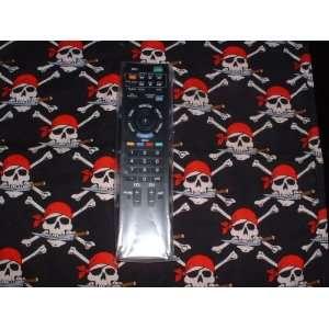 Sony Bravia LCD TV Remote Control RM YD033 KDL 22EX308 KDL 32EX308 KDL