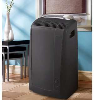 13,000 BTU Portable Room Air Conditioner Heater & Dehumidifier