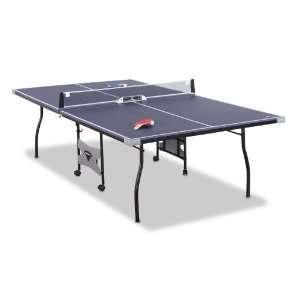 Sportcraft 4 Piece Table Tennis Table