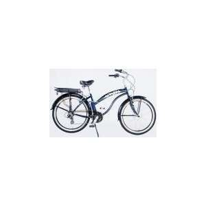 GREENLINE 26 Electric Beach Cruiser Electric Bicycle Bike