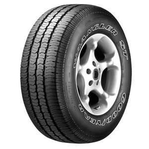 Goodyear Wrangler ST Tire P265/70R17 Tires Result Shelf