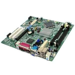 Genuine Dell Intel Q45 Express LGA775 Socket Motherboard For Optiplex