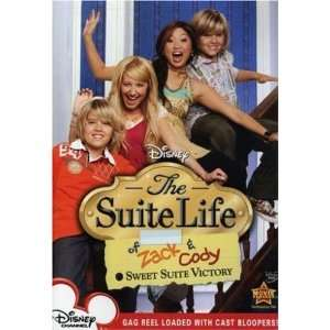 Dylan Sprouse, Cole Sprouse, Brenda Song, Ashley Tisdale, Phill Lewis
