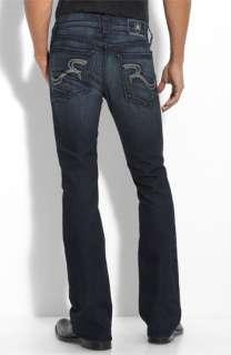Rock & Republic Henlee Bootcut Jeans (Pain Blue)