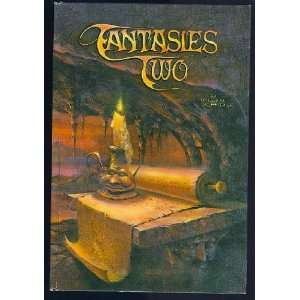 Fantasies Two William, Jr. Griffith Books