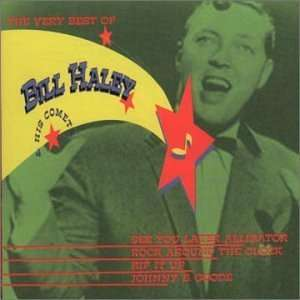 Very Best of Bill Haley & Comets Music
