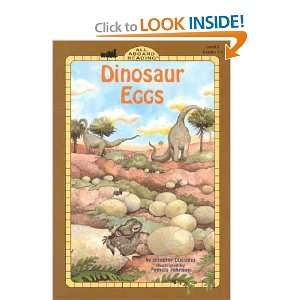 Dinosaur Eggs: Jennifer/ Johnson, Pamela (ILT) Dussling