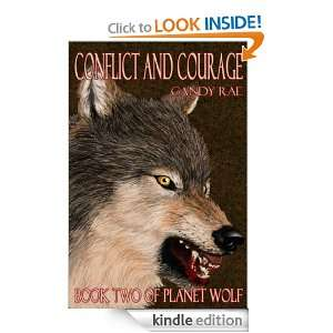 (Planet Wolf): Candy Rae, Jennifer Johnson:  Kindle Store