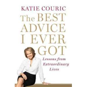 Lives [Hardcover]: Katie Couric (Author):  Books