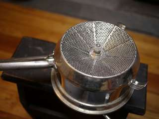 FOLEY Food Mill Stainless Steel Manual Masher, Strainer, Grater