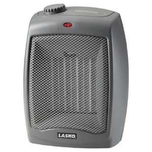 Lasko Products 5412 Space Heater Ceramic Electric Portable