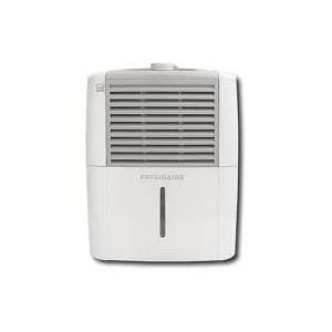 Frigidaire FAD251NTB 25 Pint Dehumidifier with Continuous