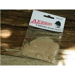 Aerborn Hair Nets Light Weight