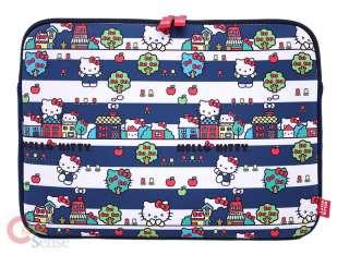 sanrio Hello Kitty Apple Mac book Case Laptop Bag 2