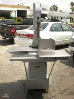 BUTCHER BOY MEAT BAND SAW # B16 GOOD WORKING CONDITION