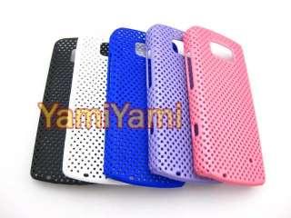 Plastic Skin Protector For Nokia 700 Zeta Hole Cover Case Guard