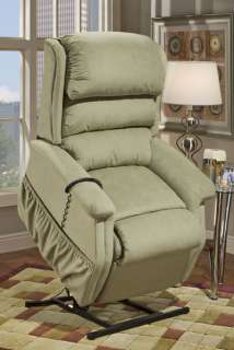Med Lift 5053 Electric Liftchair Recliner Lift Chair