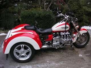 roadsmith trike kit honda 1500 all valkyries