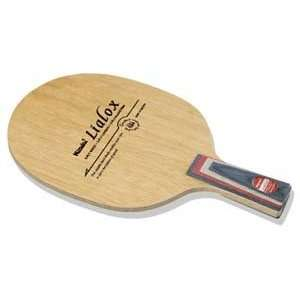 NITTAKU Lialox Penhold Table Tennis Blade