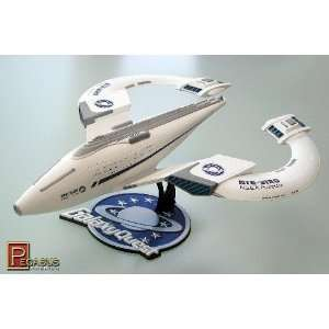 Galaxy Quest NSEA Protector Spaceship (Assembled) (P Toys & Games