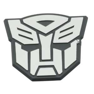 By DefenderWorx Transformers Autobot Trunk Badge: Everything Else