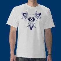 Triple S and C t shirts by masonicshop