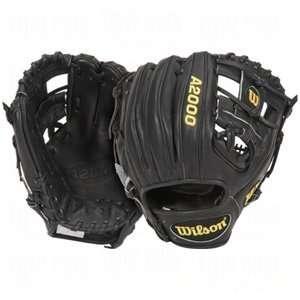 Wilson A2000 Infielders Baseball Gloves